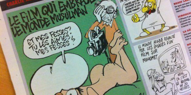 Nuove vignette contro Maometto pubblicate in Francia da