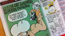 In Francia vignette satiriche contro