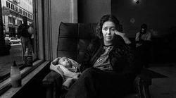 The Julie Project: un racconto per immagini lungo 18