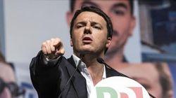 Renzi chiude nella sua Toscana