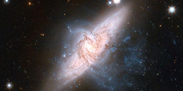 Le più belle foto della Nasa, guardate cosa c'è in cielo