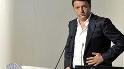 Renzi torna a casa per l'ultimo appello al voto: