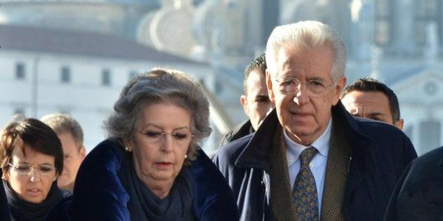 Elezioni 2013: Mario Monti si rilassa a Venezia, ma è già toto-candidati: in pole position Terzi, Cancellieri...