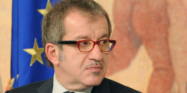 Roberto Maroni: mi candido a governatore della Lombardia perché ci