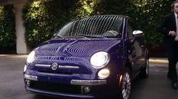 La Fiat viaggia