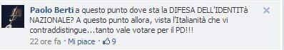 Regionali Lazio, il giornalista Fidel Mbanga-Bauna si candida con la Destra di Storace e viene insultato,...