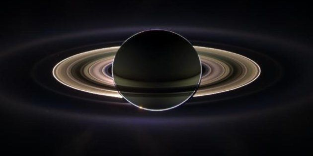 Saturno, negli anelli e nelle lune la storia del nostro Sistema Solare (FOTO,