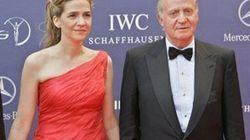Spagna, l'Infanta Cristina indagata per corruzione