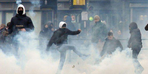 Forconi scontri a Torino, il portavoce del movimento 9 dicembre:
