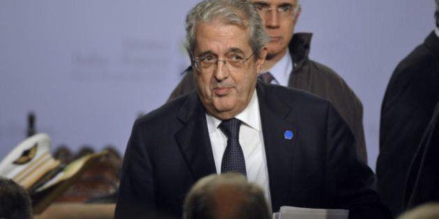 Unione Bancaria, Fabrizio Saccomanni a Bruxelles per sbloccare le