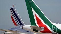 Air France azzera la partecipazione in