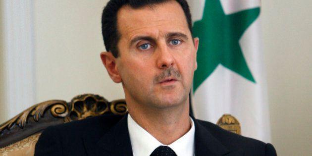 Siria. Figlio 11enne di Assad su Fb: voglio che Usa attacchino 'Così gliela faremo vedere'. Cancellati...