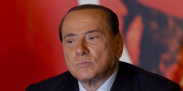 Silvio Berlusconi dice sì a Matteo Renzi: