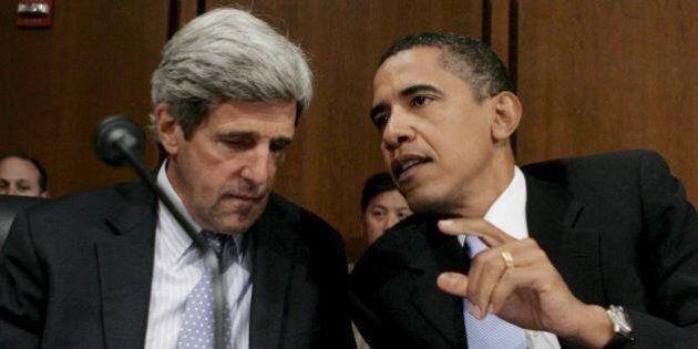 Siria: Obama rimane solo con la Francia.