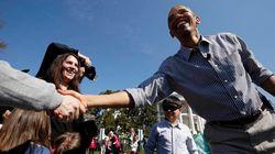 Obama si taglia lo stipendio del 5% in solidarietà ai dipendenti
