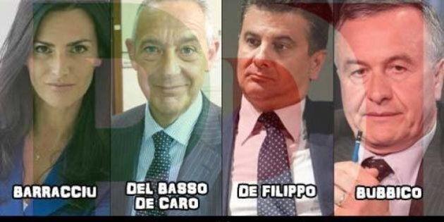 Gianni Cuperlo e Stefano Fassina difendono i 4 sottosegretari Pd indagati. Rosy Bindi chiede una