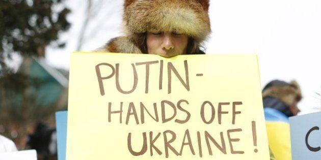 Crisi Ucraina, Laurent Fabius: