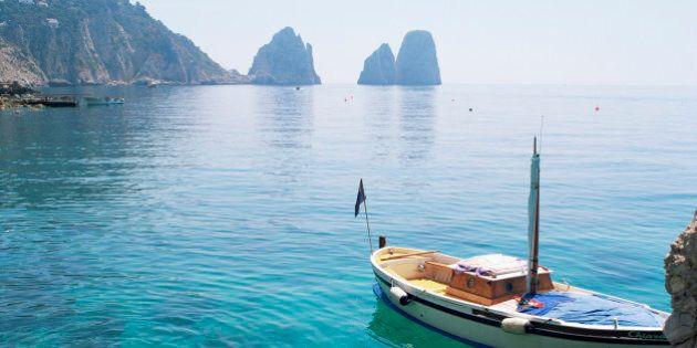 Le spiagge più belle d'Italia: Capri new entry, domina la Sicilia. La classifica di Skyscanner
