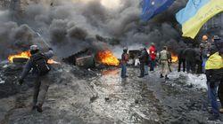 Kiev, tregue dopo la guerriglia. Il presidente convoca il