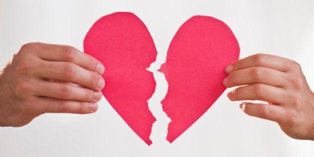 Separazione e divorzio: 10 consigli per affrontarli: