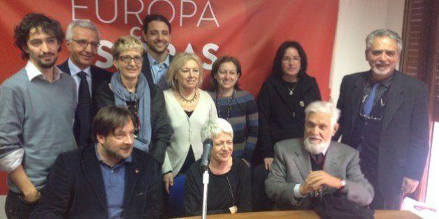Lista Tsipras: No Tav, attivisti greci, operai, femministe, economisti, movimenti. C'è tutto l'universo...