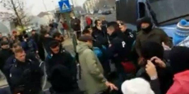Blog Beppe Grillo alle forze dell'ordine: