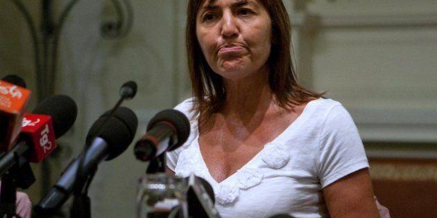Le dimissioni di Renata Polverini: un gesto contro Pdl e