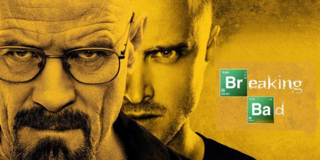 Breaking Bad, Gravity, Master of Sex: i 10 migliori film e le migliori dieci serie per l'American Film...