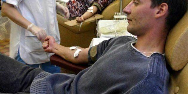 Nel Lazio sangue insufficiente. Per comprarlo si spendono 5 milioni di euro