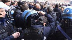Protesta dei Forconi, intervista al segretario generale del Siulp Romano