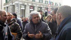I sindacati di Polizia contro Grillo: