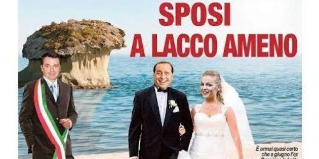 Silvio Berlusconi, Francesca Pascale matrimonio a Ischia? Indiscrezione del