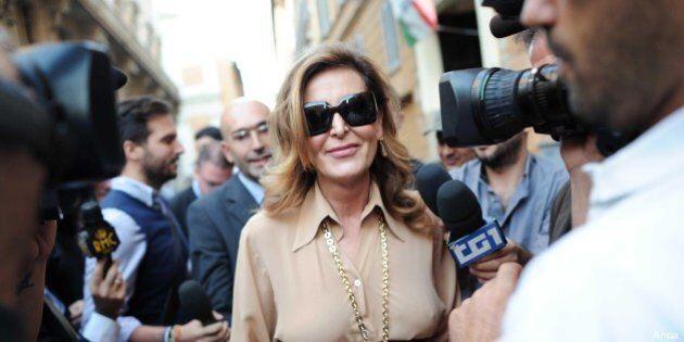 Daniela Santanché, Vice Bolrdini: Chi La Vuole E Chi No. Pippo Civati Lancia L'hashtag #santancheno