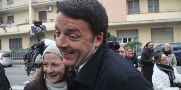 Matteo Renzi ha la maggioranza assoluta all'assemblea nazionale del Pd. Eletto anche Gad Lerner candidato...