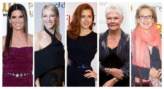 Oscar 2014, miglior attrice protagonista. Negli ultimi 85 anni le donne hanno vinto così (INFOGRAFICA,