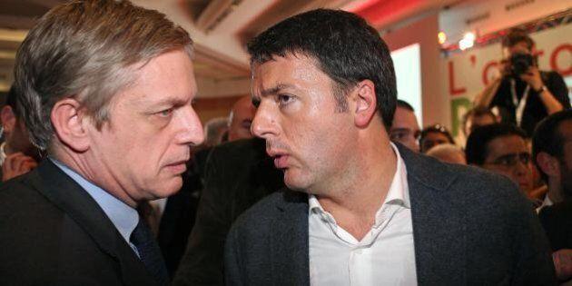Matteo Renzi aspetta Gianni Cuperlo sulla presidenza dell'assemblea Pd. Epifani ministro di Letta?