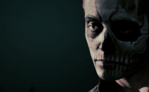DeadBoy, dopo Halloween i vampiri incontrano la televisione