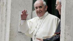 Papa Francesco accende il motore della sua missione in Terra
