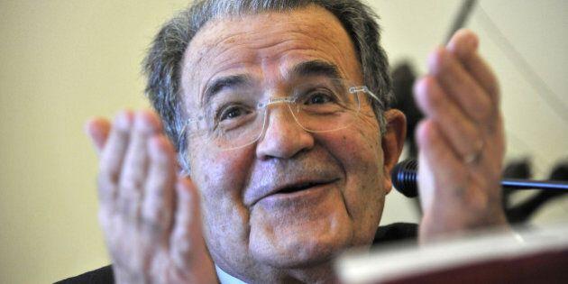 Romano Prodi, a gennaio la Francia gli concede la Legion