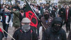 Gli studenti di Londra non possono manifestare per 6