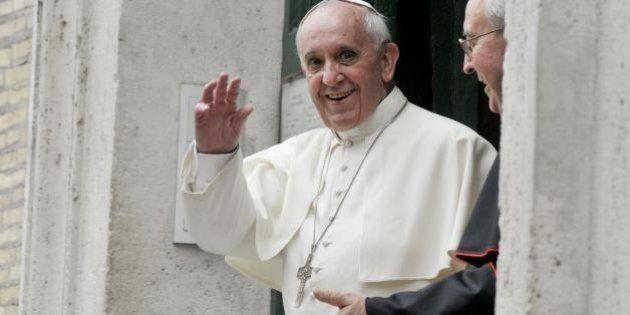 Papa Francesco, conto alla rovescia per il viaggio in Terra Santa. Bergoglio intenzionato a
