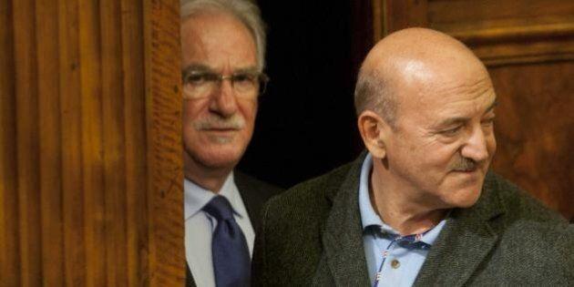 Cisl e Uil, feeling con Matteo Renzi. Luigi Angeletti più
