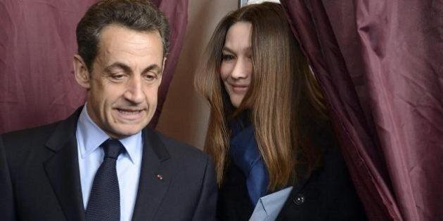 Sarkoleaks, centinaia di registrazioni fanno sudare freddo Nicolas Sarkozy.