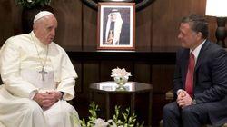 L'invettiva del Papa contro il commercio della
