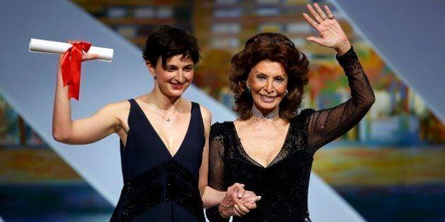 Alice Rohrwacher vince il Grand Prix a Cannes. Il suo film