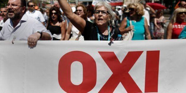Nella Grecia della crisi, ammalarsi diventa un