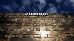 Alitalia, cura dimagrante sul costo del lavoro: cassa integrazione e solidarietà per 1900
