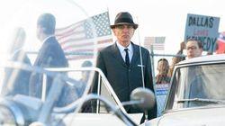 Parkland,la storia minima nell'omicidio di JFK
