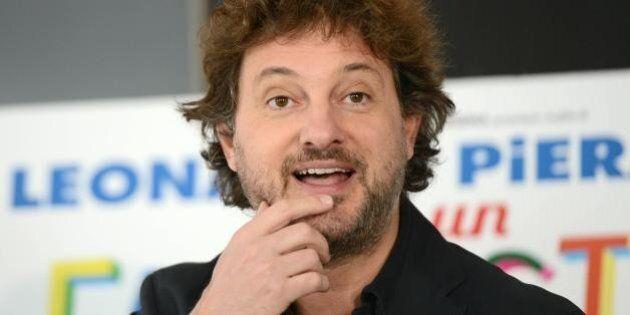 Matteo Renzi, per Leonardo Pieraccioni è