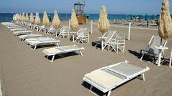 La vendita delle spiagge (ri)unisce il